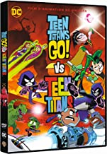 Teen Titans Go! vs Teen Titans [Francia] [DVD]