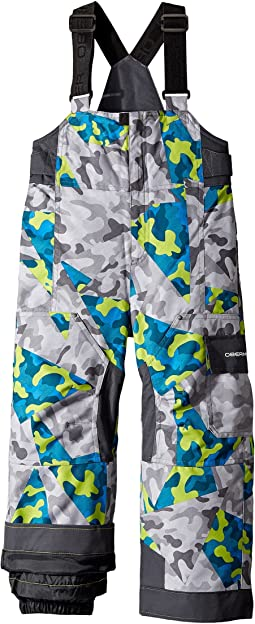 Obermeyer Kids - Volt Pants Novelty (Toddler/Little Kids/Big Kids)