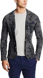 edc by ESPRIT Men's Slim Fit Long Sleeve Jacket