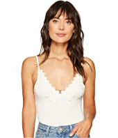 Free People - Gia Bodysuit