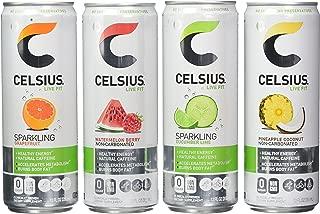 Best celsius energy drink target Reviews