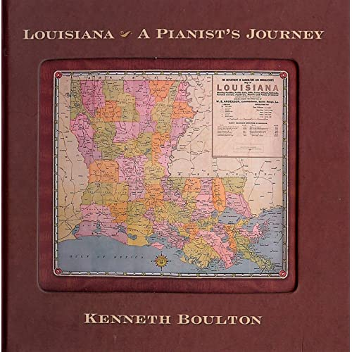 Sweet Louisiana by Kenneth Boulton on Amazon Music - Amazon.com on map of white, map of staten, map of johnson, map of tucker, map of locust point, map of east bronx, map of polo grounds, map of tryon, map of sylvester, map of weeks bay, map of hephzibah, map of olde town arvada, map of north boulder, map of culbertson, map of parkchester, map of tekamah, map of northern denver, map of thomas county, map of coleman, map of sloan's lake,