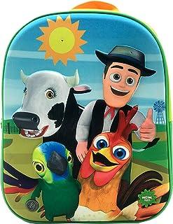 Disney Mochila Con Luz Y Sonido Mochila Con Luz Y Sonido Unisex niños