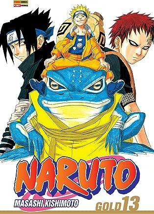 Naruto Gold - Volume 13