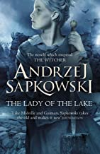 The Lady of the Lake: Book 5 (The Witcher)