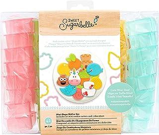Sweet Sugarbelle Mini Shape Shifters Cookie Cutter Set