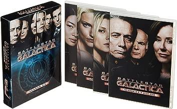 Best battlestar galactica season 4.5 Reviews
