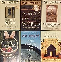 Jane Hamilton Fiction Collection