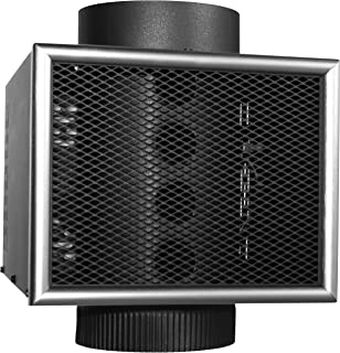 Best 8 stovepipe heat reclaimer Reviews