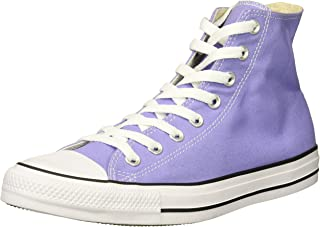 Converse Women's Chuck Taylor All Star Seasonal Canvas High Top Sneaker