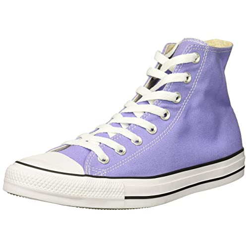 Converse Women s Chuck Taylor All Star Seasonal Canvas High Top Sneaker 588e03671