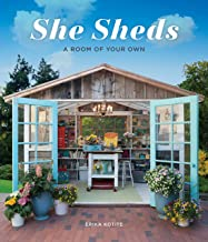 Best books on sheds Reviews