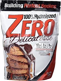 Beverly Nutrition Delicatesse Hydrolyzed Zero Proteína ...