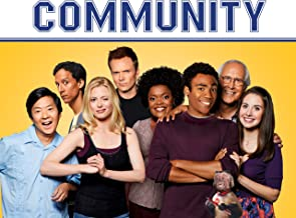 Community Season 2