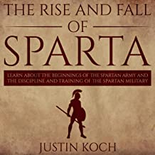 rise and fall of sparta