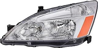 Dorman 1592022 Passenger Side Headlight Assembly for Select Honda Models