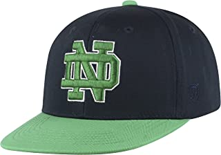 Top of the World Maverick Youth Flat Bill Snapback - Adjustable NCAA Children's Hat