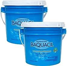 Baquacil Calcium Hardness Increaser (9 lb) (2 Pack)