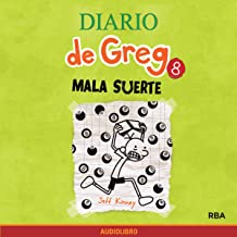 Diario de Greg 8. Mala suerte [Diary of Greg 8: Bad Luck]