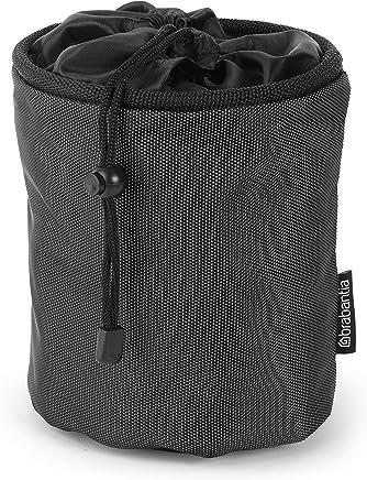 Brabantia Premium Peg Bag - Black