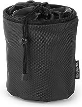 Brabantia Premium Clothes Peg Bag, Black
