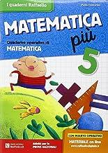 Scaricare Libri Matematica più. Per la Scuola elementare: 5 PDF
