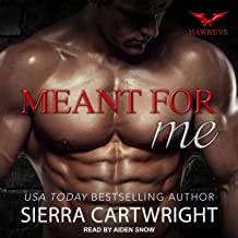Meant for Me: Hawkeye Series, Book 3
