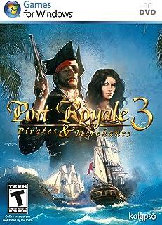 Port Royale 3: Pirates & Merchants - PC