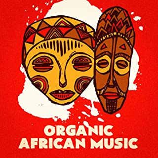 Organic African Music