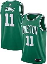 Outerstuff Kyrie Irving Boston Celtics #11 Green Youth Road Swingman Jersey