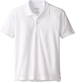 Boys' Short or Long Sleeve Polo Shirt (More Styles Available)