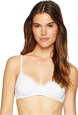 Cabana Cotton Bralette G5161