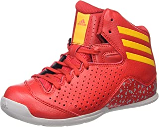 adidas Next Level Speed 4 NBA Junior Lace Up Shoes Trainers Sneakers Pumps