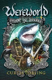 Wereworld #5 Storm of Sharks