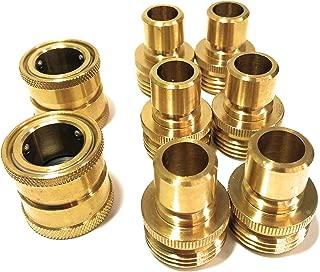 Best garden hose coupling Reviews