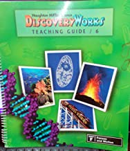Houghton Mifflin Science Discovery Works (Grade 6, Unit F: Forces and Motion)