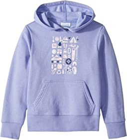 Columbia Kids - CSC Hoodie (Little Kids/Big Kids)