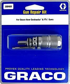 Graco 288488 Gun Repair Kit for Contractor and FTx Airless Paint Spray Guns