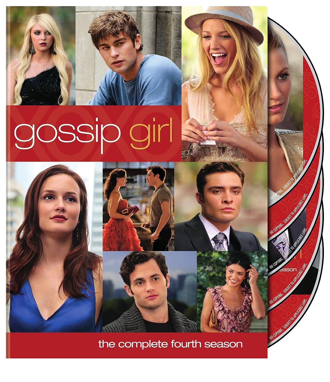 Gossip Girl:S4 (DVD)