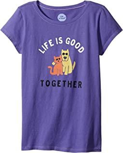 Together Hug Crusher™ Tee (Little Kids/Big Kids)