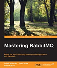 Mastering RabbitMQ (English Edition)