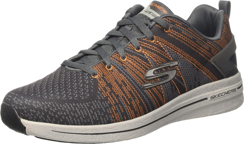 caaf96c90ed2a Skechers Men's Men's Men's Burst 2.0in The Mix Ii Low-Top Sneakers ...