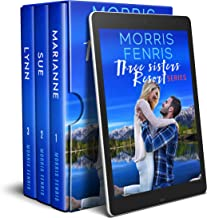 Three Sisters Resort: Christmas 2019 New Releases