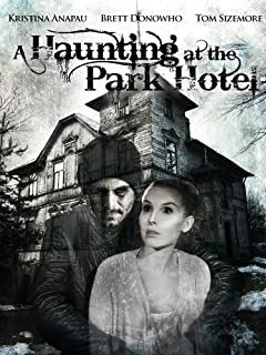 A Haunting At The Park Hotel