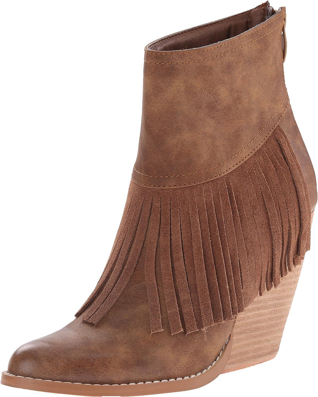 Very Volatile Women's Khloe Boot Beige