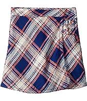 Buckle Skirt (Toddler/Little Kids/Big Kids)