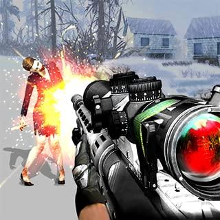 Best zombie shooting survival games Reviews