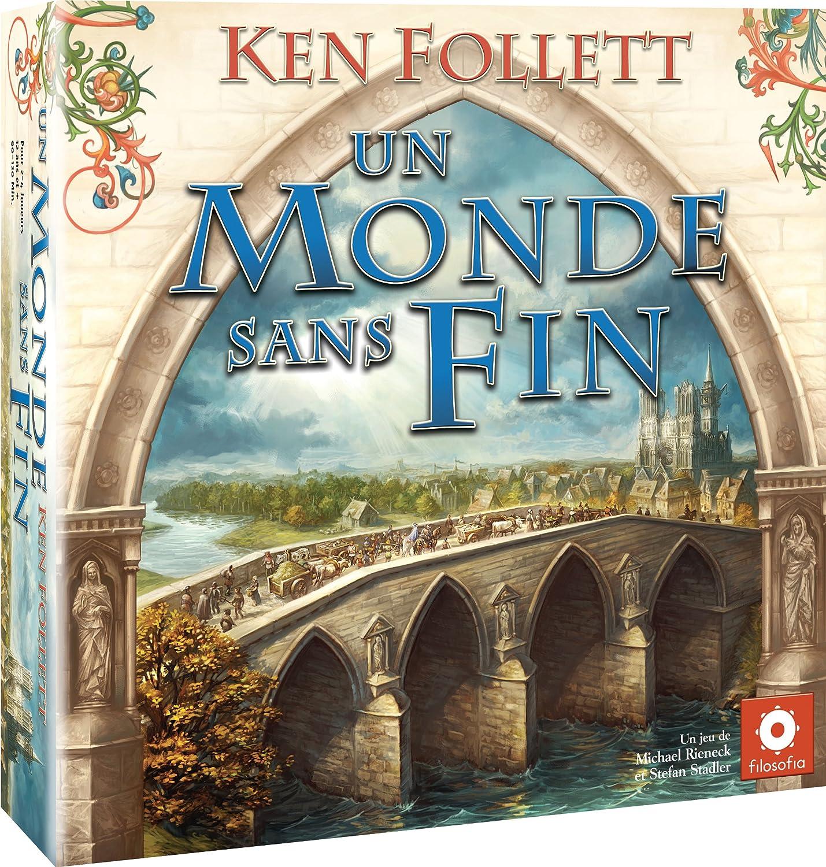 Filosofia - Un Monde Sans Fin