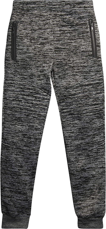 Coney Island Boys Sweatpants 3 Pack Basic Joggers