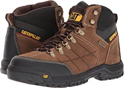 Caterpillar - Threshold Waterproof Soft Toe